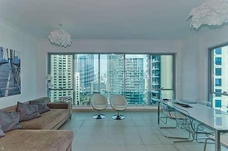 فلیٹ 2 غرفة نوم للبيع في دبي مارينا، دبي - Best Deal