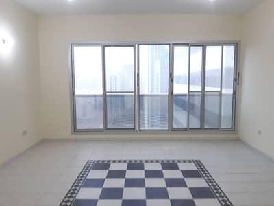 شقة في منطقة النادي السياحي 3 غرف 85000 درهم - 4388581