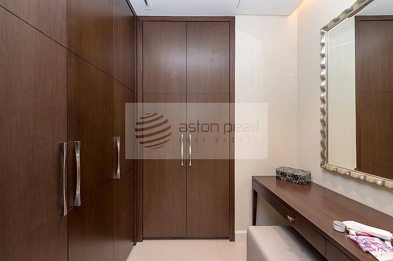 18 Brand New 2BR Service Hotel Apt with Free Bill