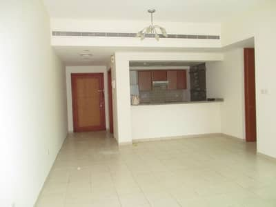 1 Bedroom Flat for Rent in The Greens, Dubai - Chiller Free 1 Beds |  Ground Floor |  Community View