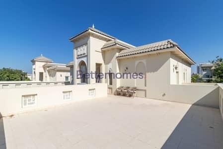 فیلا 3 غرفة نوم للبيع في الفرجان، دبي - Type B | Quortaj | Well Presented | VOT