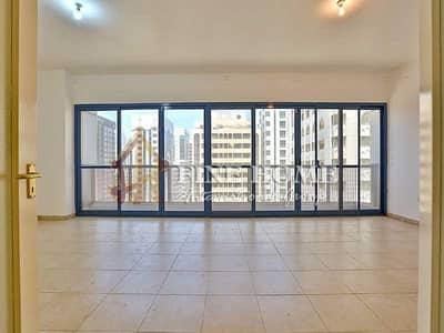 شقة 2 غرفة نوم للايجار في منطقة النادي السياحي، أبوظبي - Amazing & Flashy! 2BR Apartment
