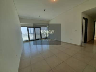 2 Bedroom Apartment for Rent in Al Reem Island, Abu Dhabi - Upcoming Spacious Flat on Highfloor with Balcony
