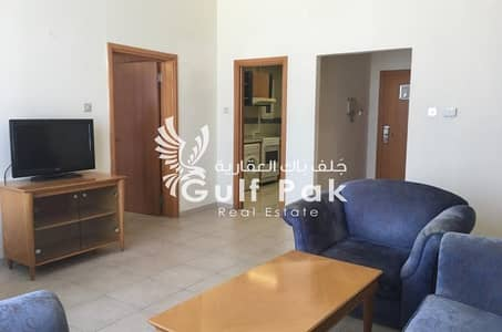 Deluxe 1BHK Hotel Apartment flexible payments