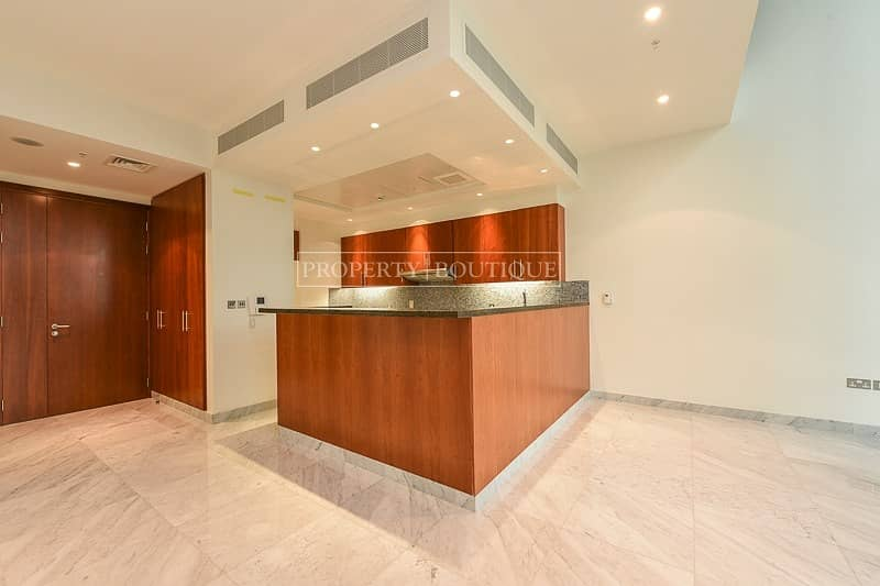2 Bedroom Duplex | Zabeel View | 4 Cheques
