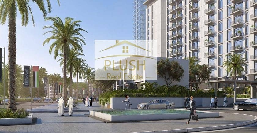 2 EMAAR-EXECUTIVE RESIDENCES 2-ONE BED-BEST PRICE-GREAT OFFERS