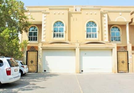 استوديو  للايجار في المشرف، أبوظبي - شقة في شارع الظفرة المشرف 35000 درهم - 4365475