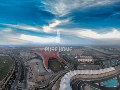 Plot for Sale in Yas Island, Abu Dhabi - Perfect Opportunity for you too Own this Valuable Piece here in Yas Island