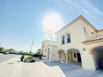 4 Bedroom Villa for Rent in Saadiyat Island, Abu Dhabi - Spacious & Amazing 4 BR Villa in Saadiyat