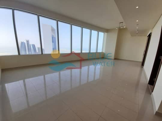 Sea View | Luxury | Top Floor | Sea View