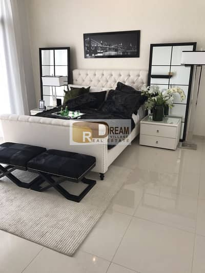 3 Bedroom Townhouse for Sale in DAMAC Hills (Akoya by DAMAC), Dubai - Hot Deal! | 3 Masters BR+Maid's Room villa