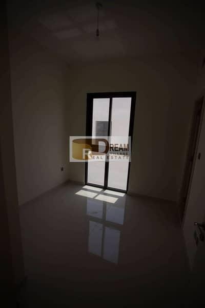 فیلا 3 غرف نوم للبيع في أكويا أكسجين، دبي - luxury villa with Just Cavalli design payable over 3 years