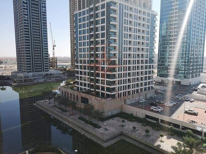 2 1Bedroom on High Floor with amazing view in clucster B jlt