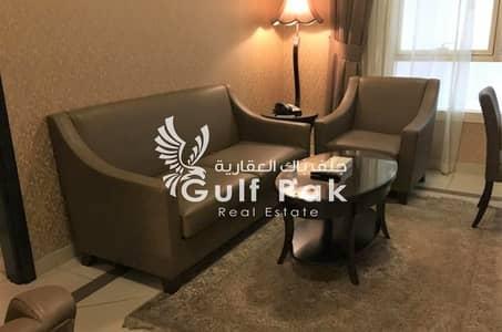 شقة فندقية 1 غرفة نوم للايجار في المرور، أبوظبي - شقة فندقية في المرور 1 غرف 80000 درهم - 4388927