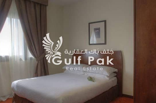 Magnificent Fully Furnished 3BHK in Abu Dhabi