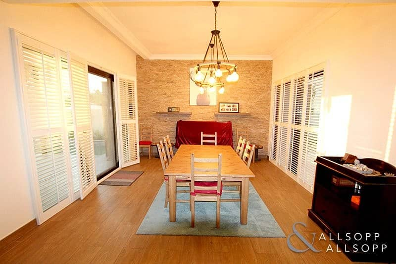 2 Upgraded | Four Bedrooms | Close to Pool