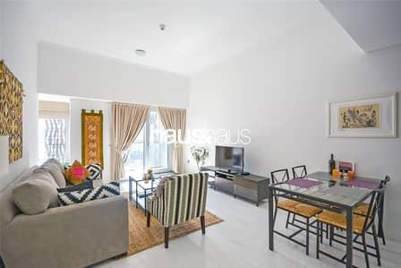 شقة 1 غرفة نوم للبيع في دبي مارينا، دبي - Exclusive | Full Marina View | Best Price