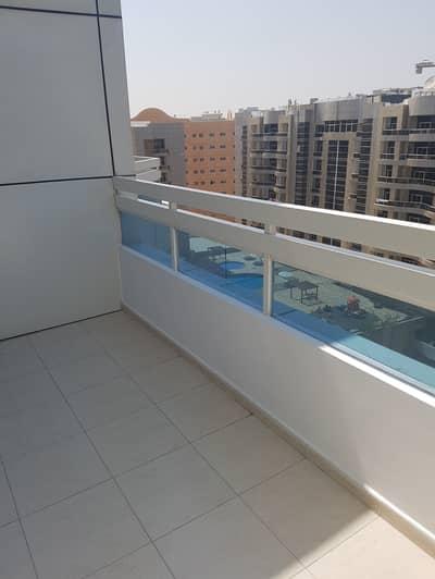 فلیٹ 1 غرفة نوم للايجار في واحة دبي للسيليكون، دبي - شقة في أكسيس 2 أكسيس ريزيدنس واحة دبي للسيليكون 1 غرف 35000 درهم - 4389027