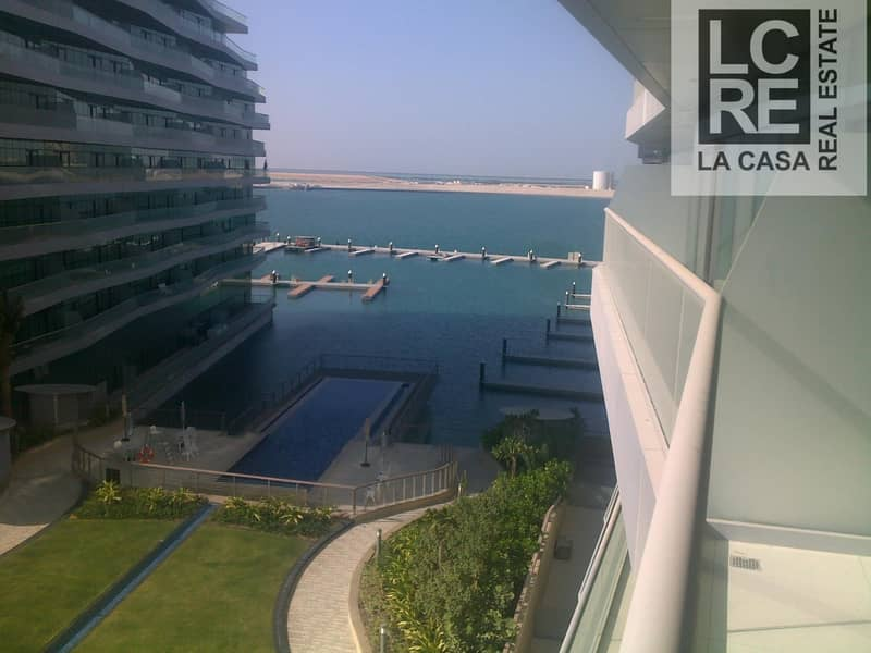 2 Luxury Corner unit 2br with Pool View