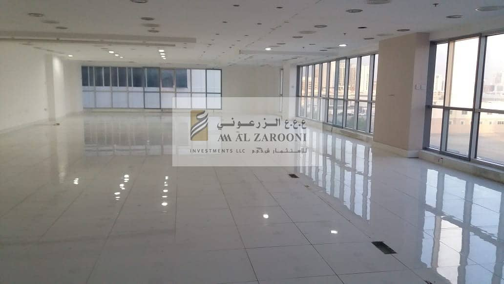 2 No Commission Office Space In Al Barsha 1