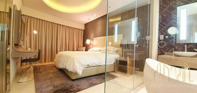 فلیٹ 3 غرف نوم للبيع في الخليج التجاري، دبي - FULLY FURNISHED | 3BR VACANT FOR SALE | GRAB NOW