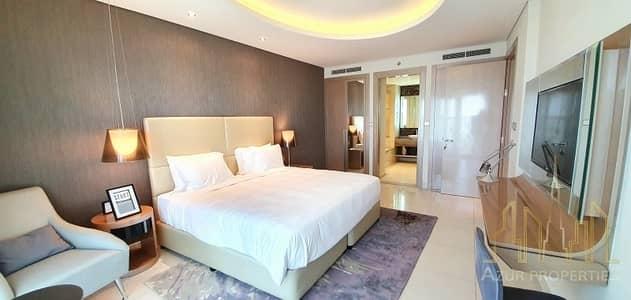 فلیٹ 2 غرفة نوم للبيع في الخليج التجاري، دبي - BRAND NEW |FULLY FURNISHED 2BR | B. KHALIFA VIEW
