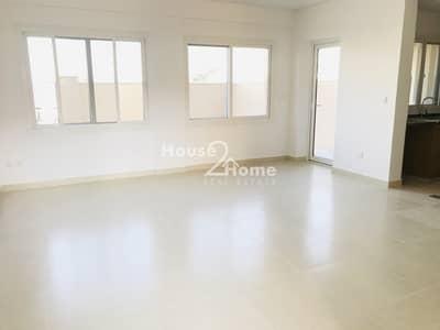 3 Bedroom Townhouse for Sale in Serena, Dubai - End Unit   Double Plot   Handover Done