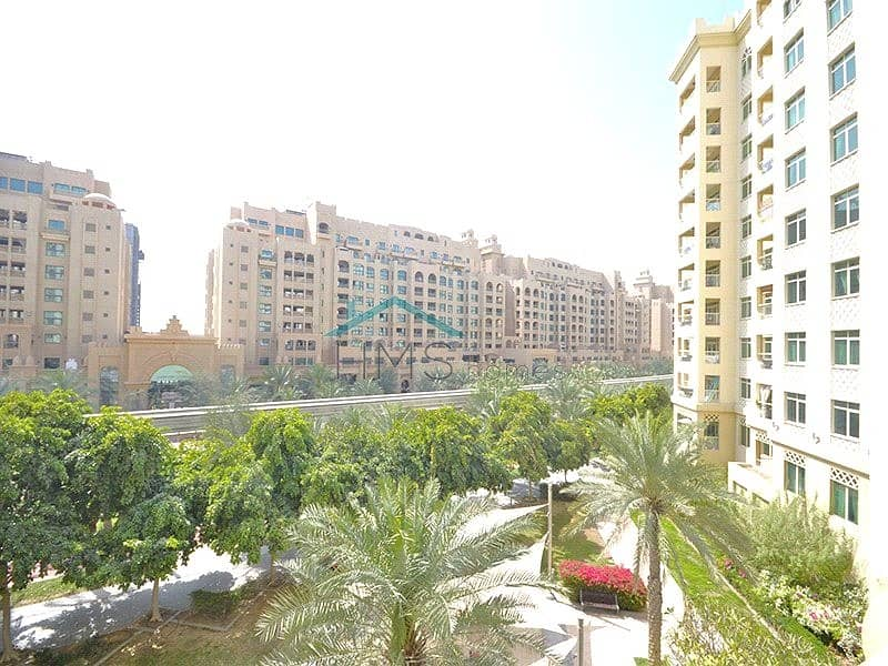 Furnished|3Bed|A-Type|Shorline|Jash Hamad