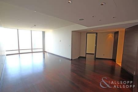 فلیٹ 1 غرفة نوم للبيع في وسط مدينة دبي، دبي - Cash Seller | 1 Bedroom + Study | Vacant