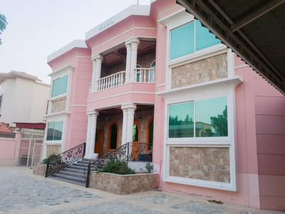 فیلا 5 غرفة نوم للبيع في المويهات، عجمان - فیلا في المويهات 2 المويهات 5 غرف 2200000 درهم - 4389190