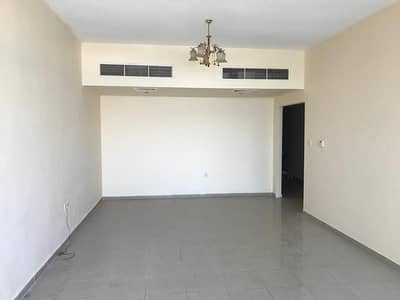 2 Bedroom Flat for Rent in Ajman Downtown, Ajman - Nice view 2bhk for rent in Horizon Tower