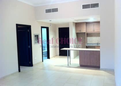 1 Bedroom Apartment for Rent in Dubai Investment Park (DIP), Dubai - Payable in 4 Cheques|Vacant and ready to move in