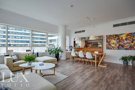 3 Bedroom Flat for Sale in Dubai Marina, Dubai - Dubai Marina Specialist | Number 1 Penthouse