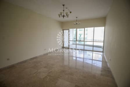 3 Bedroom Flat for Rent in Dubai Marina, Dubai - Semi Furnished 3BR + Maids in KG Tower