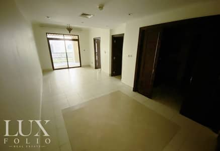 1 Bedroom Apartment for Sale in Old Town, Dubai - | OT Specialist | Vacant | Square Terrace |