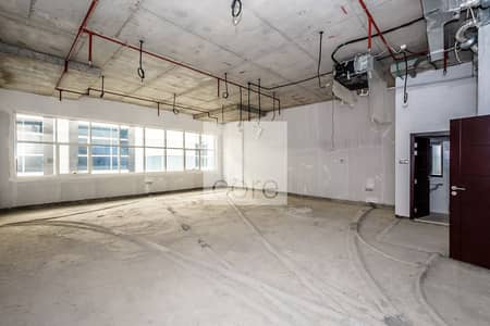 Office for Rent in Sheikh Zayed Road, Dubai - Multiple Units   Vacant   Shell and Core