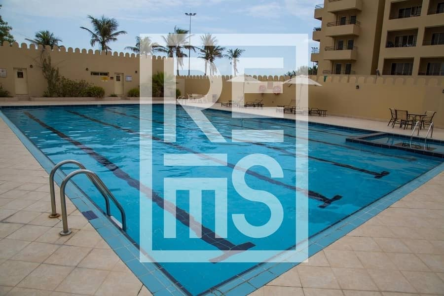 10 1 BR with Large Balcony for Sale