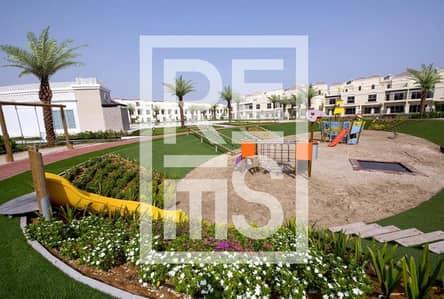 فیلا 3 غرف نوم للبيع في قرية الحمراء، رأس الخيمة - Pay 2% monthly. Move in with No Down Payment!