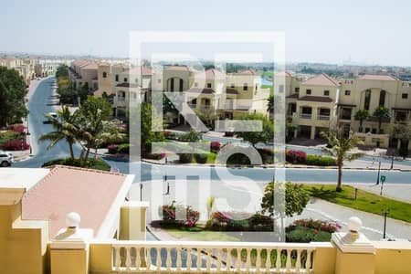 1 Bedroom Flat for Sale in Al Hamra Village, Ras Al Khaimah - 1BR with magnificent Lagoon View in Royal Breeze Residences