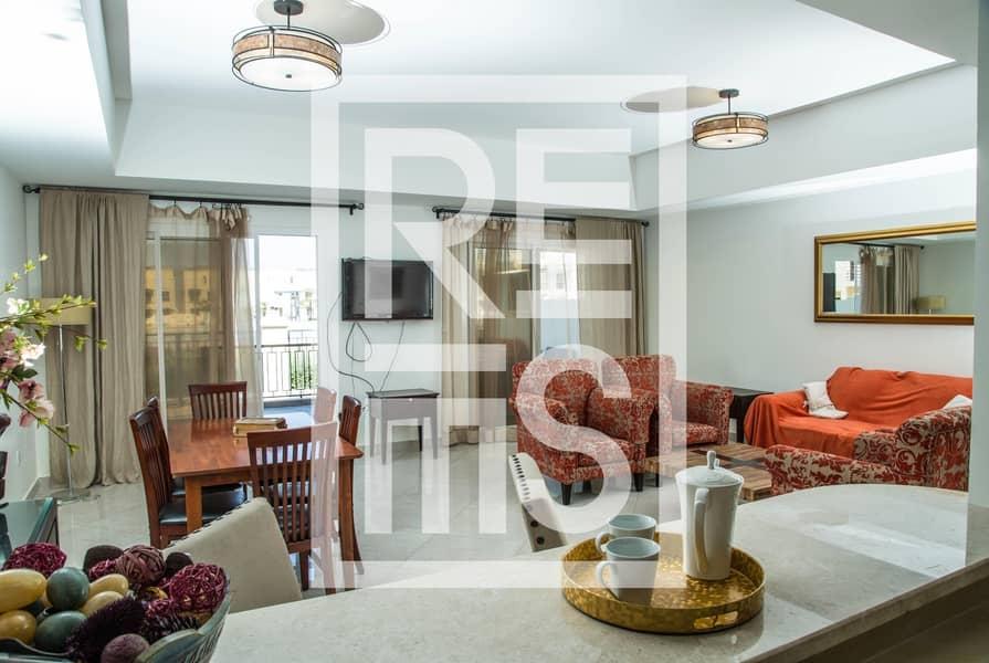 Fully furnished 3BR Villa for Sale