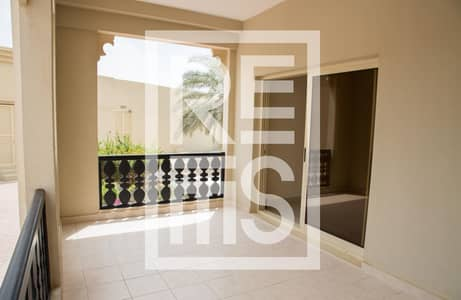 1 Bedroom Apartment for Rent in Al Hamra Village, Ras Al Khaimah - Spacious 1 BR next to the Sea Side for Rent