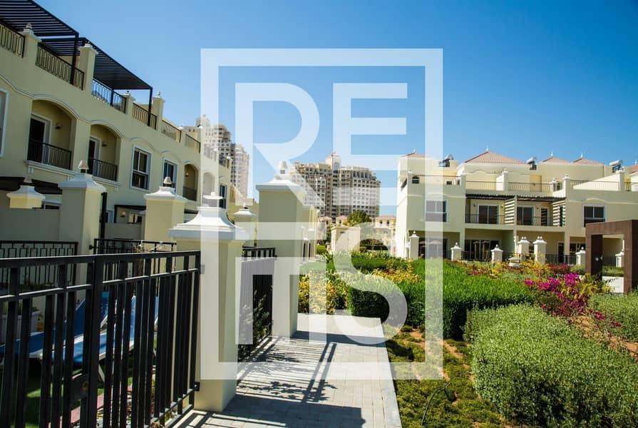 10 Fully furnished 3BR Villa for Sale