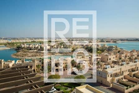 فلیٹ 2 غرفة نوم للايجار في قرية الحمراء، رأس الخيمة - Lagoon View 2 Bedroom Apartment
