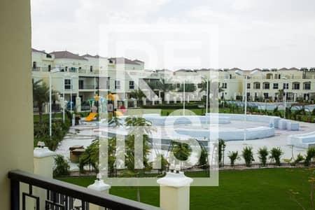 فیلا 3 غرف نوم للايجار في قرية الحمراء، رأس الخيمة - 3BR The Bayti Townhomes in 12 monthly cheques