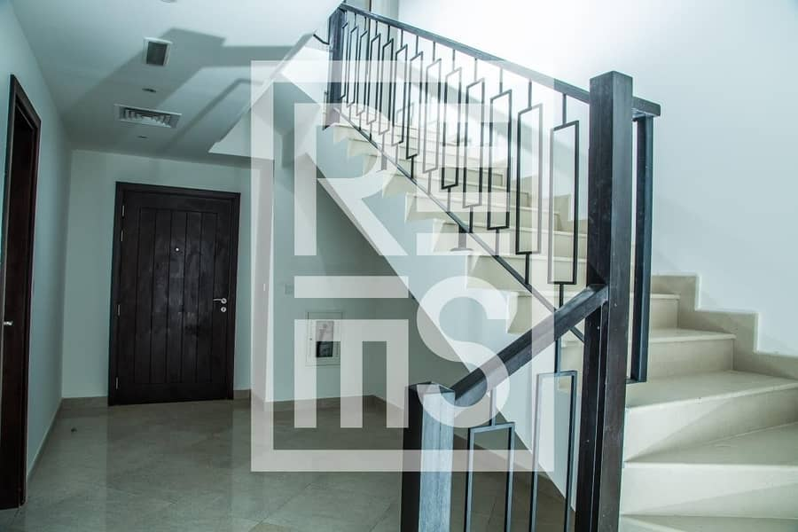 2 3BR The Bayti Townhomes in 12 monthly cheques