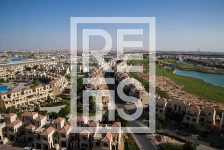 Studio for Sale in Al Hamra Village, Ras Al Khaimah - High Floor Studio with magnificent Lagoon View
