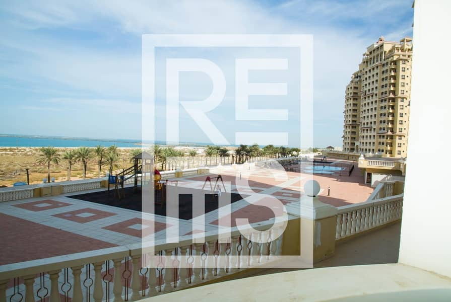 2 Fabulous Sea View Studio only in 12 Cheques