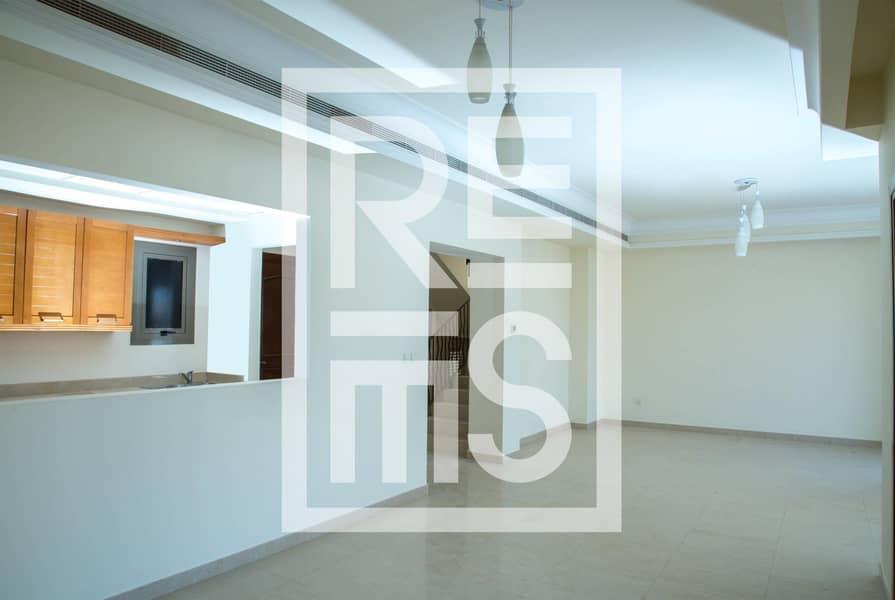 2 Large 4BR Villa for Sale in Al Hamra Village
