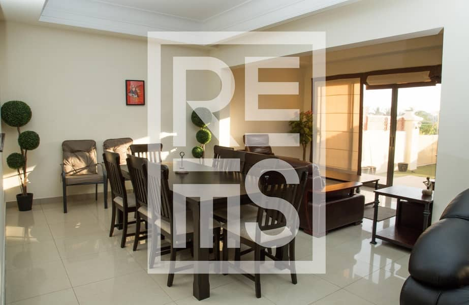 2 Fully furnished 4BR Villa for Sale