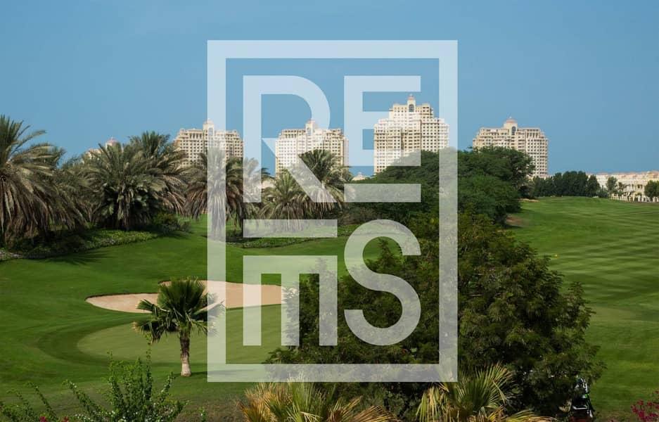 10 Large 4BR Villa for Sale in Al Hamra Village